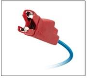 サトーパーツ パワークリップ C-100-H 高電圧 C-100-K